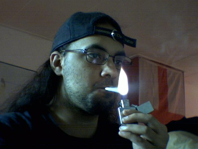 smoke another one :)