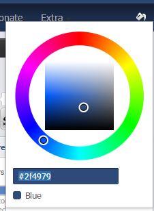 ColorPicker(myBlue#2f4979)#141018