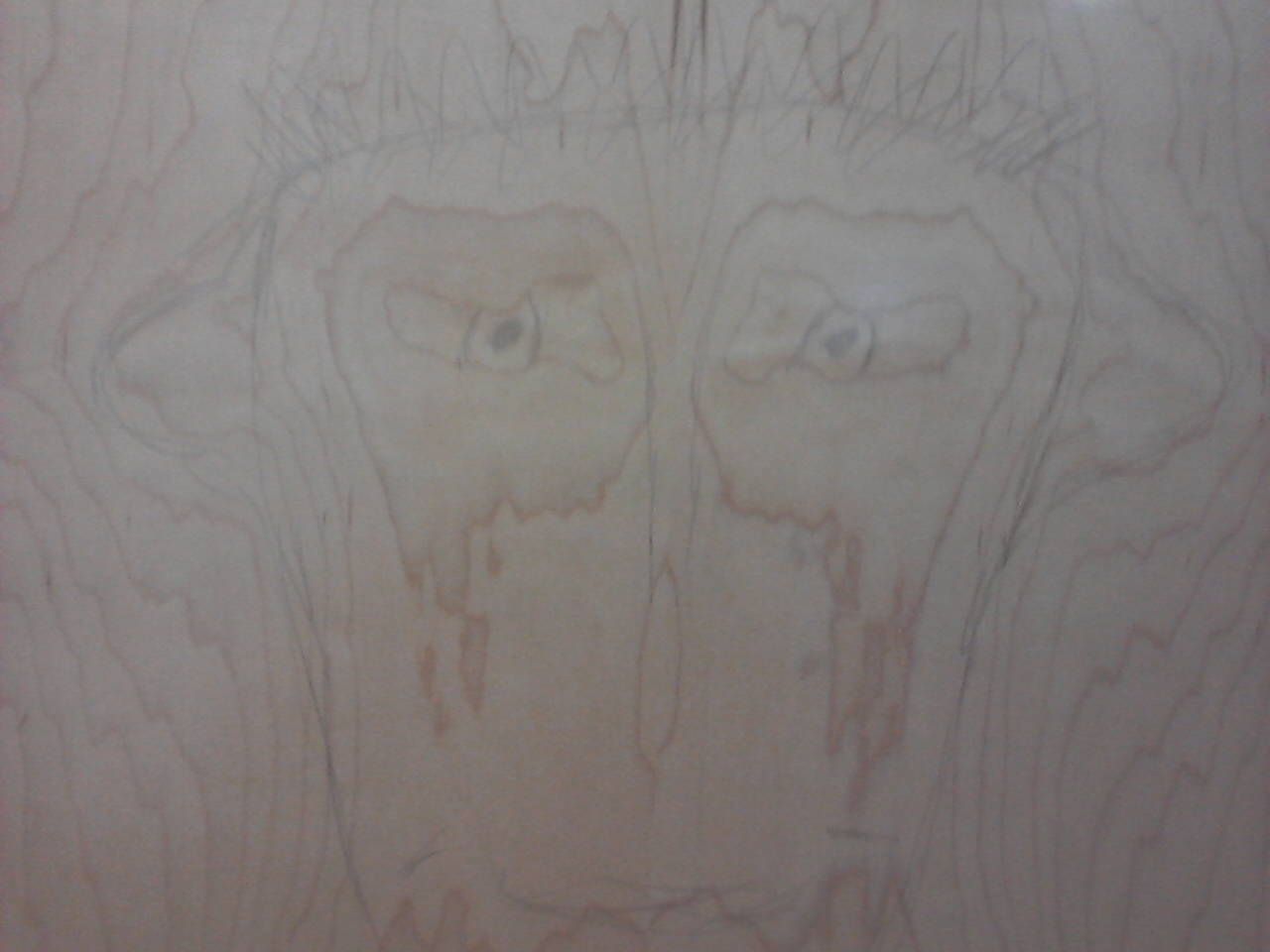 wood Man 2