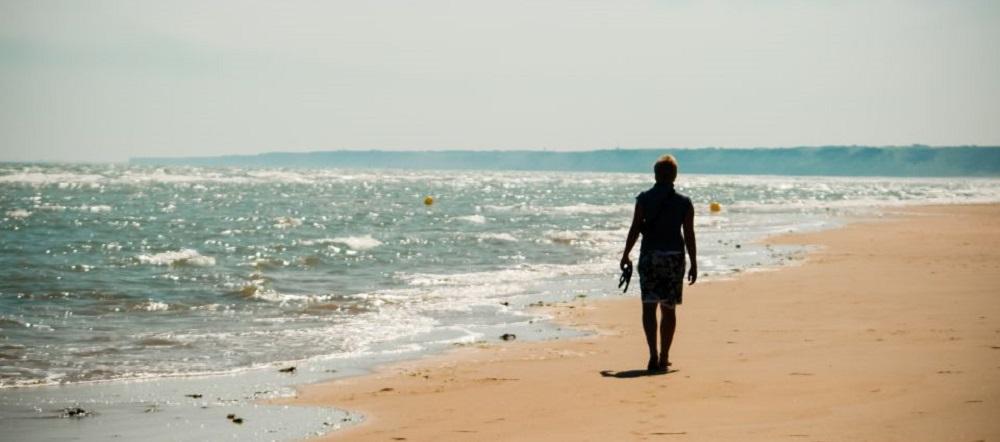 Le solitaire De Brest