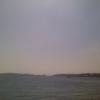 Brest La rade Et Le goulet  Par Une superbe météo pour Un début juin 2013