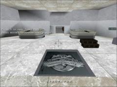 =F|A= HQ Main Hall