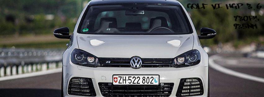 Golf 6 HGP 3.6L Bi-Turbo