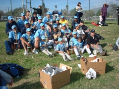 El Valle Baseball Tourney