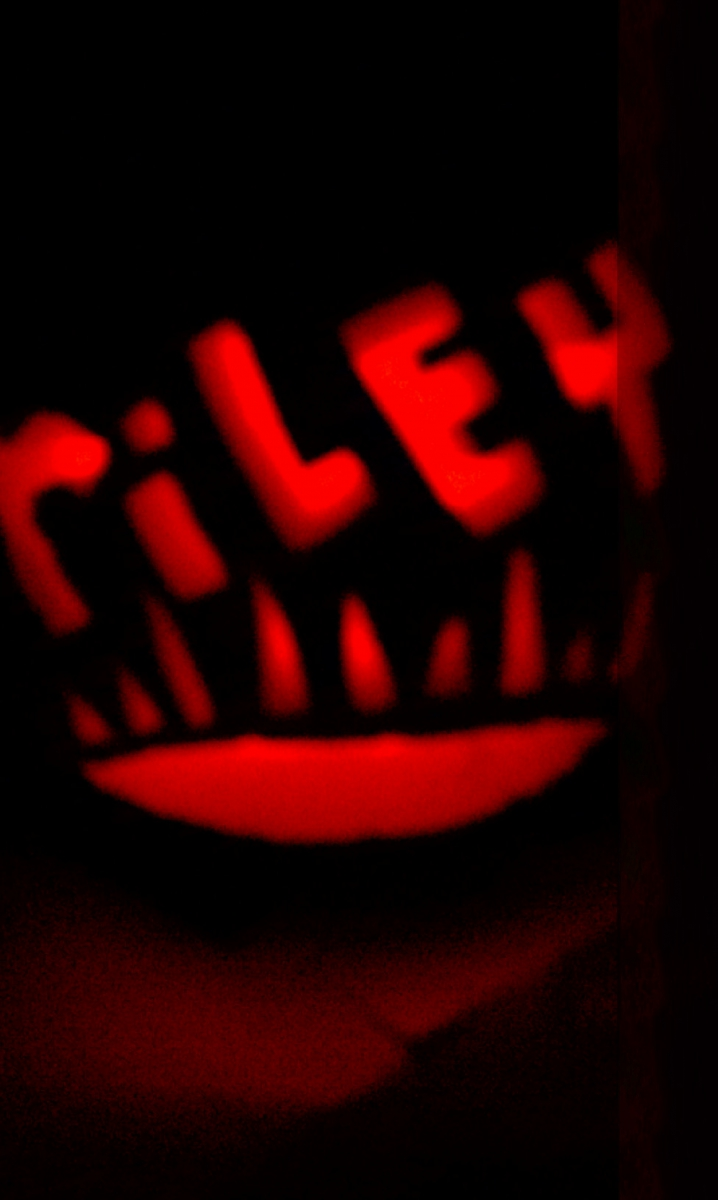 Riley Pumpkin