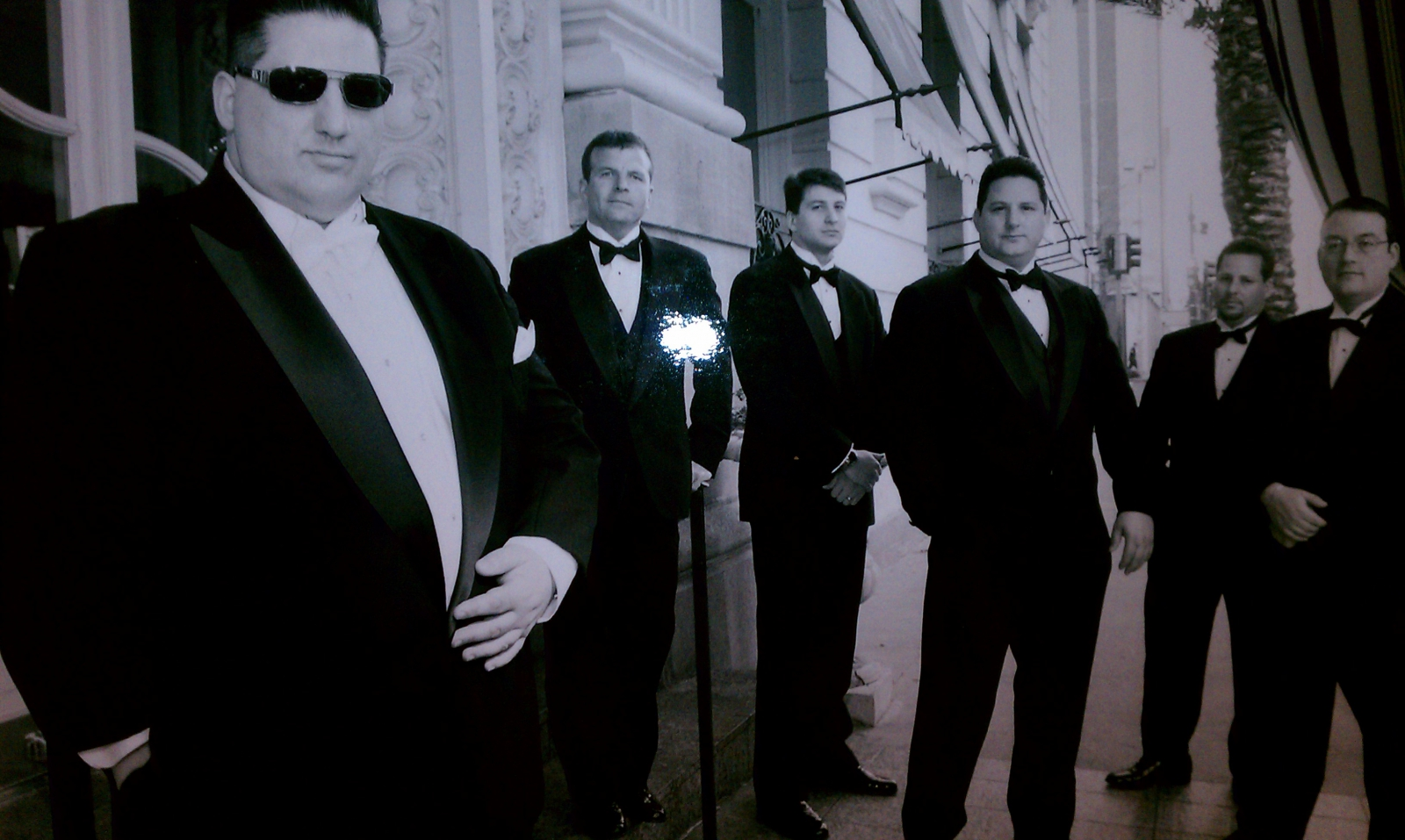 Big! Bro's Wedding Louisiana