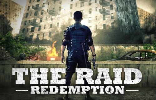The raid RED#1