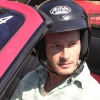 Ferrari circuit drive. Hmmmm