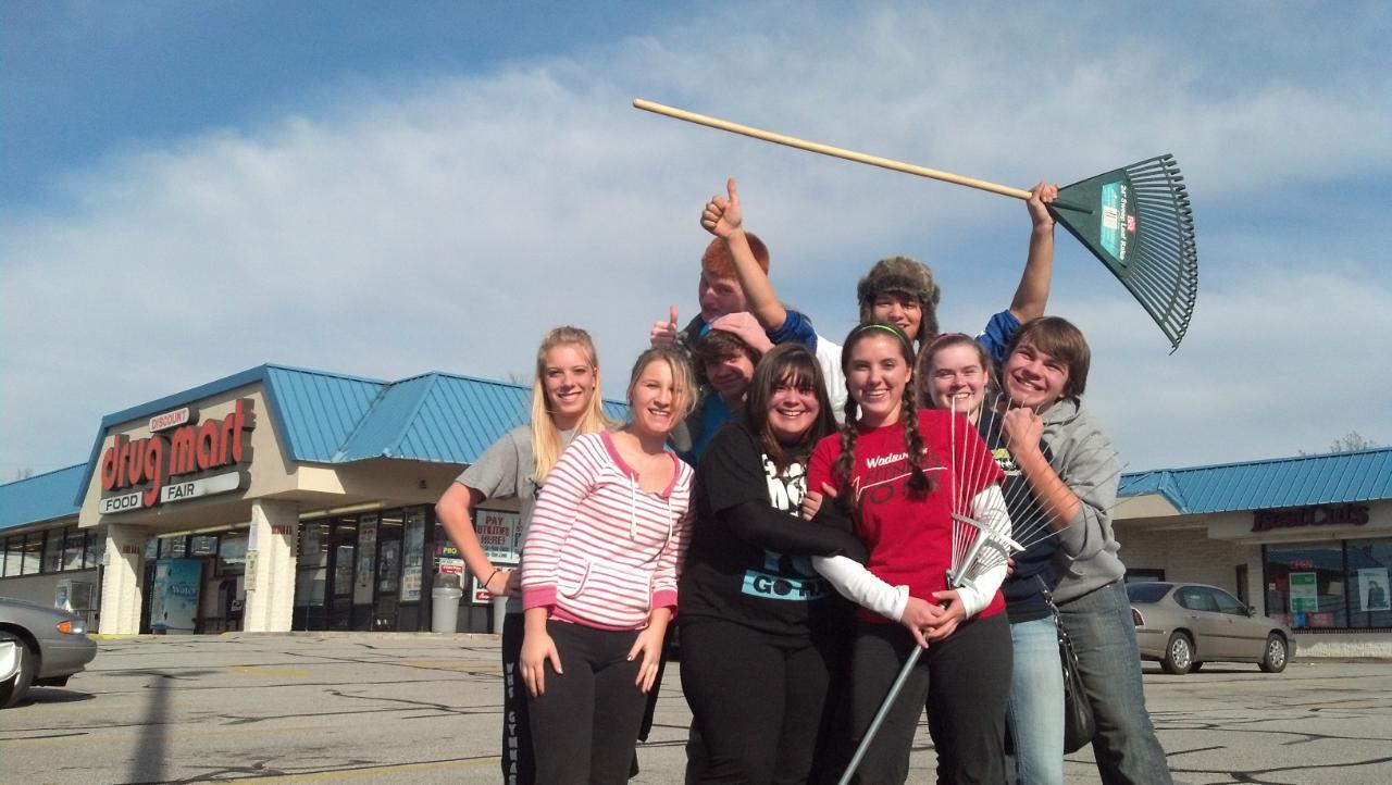 Highschool Pic lol