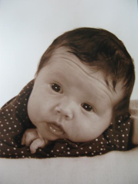my daughter ylana