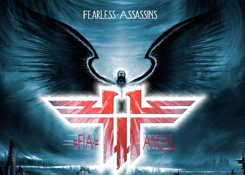Fearless Assassins