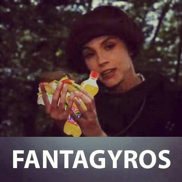 FANTAGYROS :)