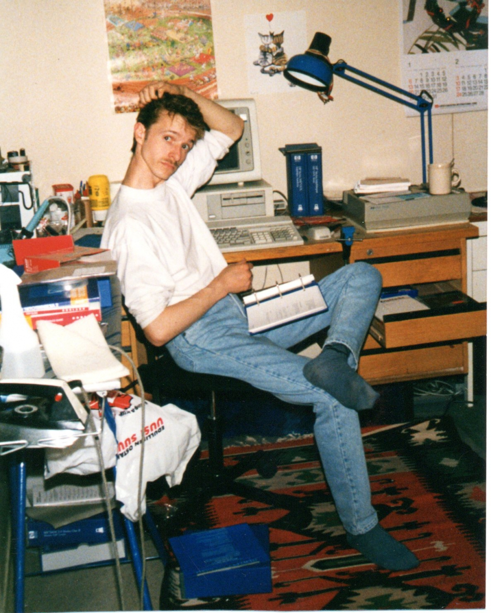 Ma 1992