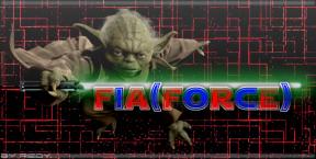 FAForce02 forum
