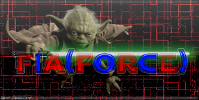 FAForce03 forum