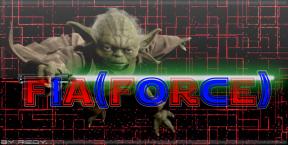 FAForce03 forum