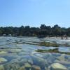 Pula,Croatia sea