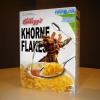 Khorne Flakes