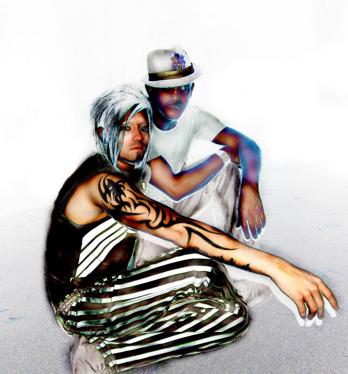 CD art 1