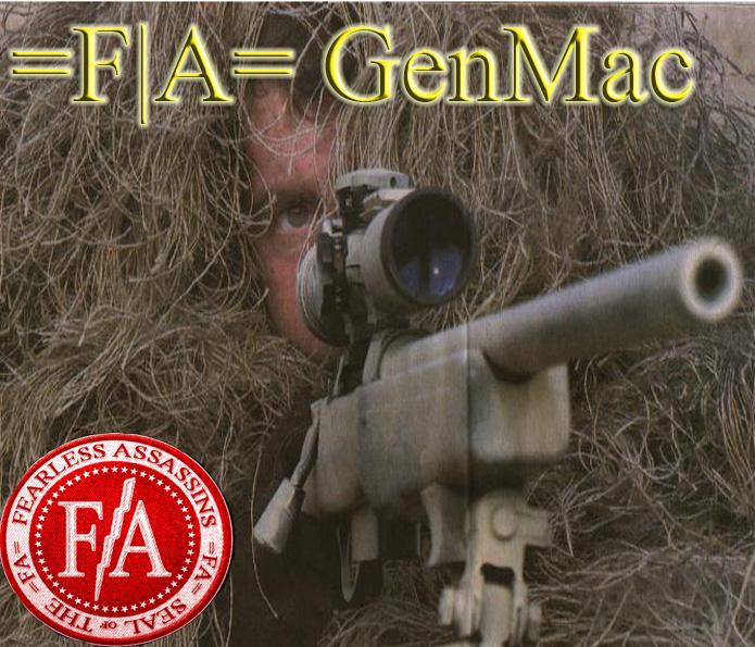 =F A= GenMac