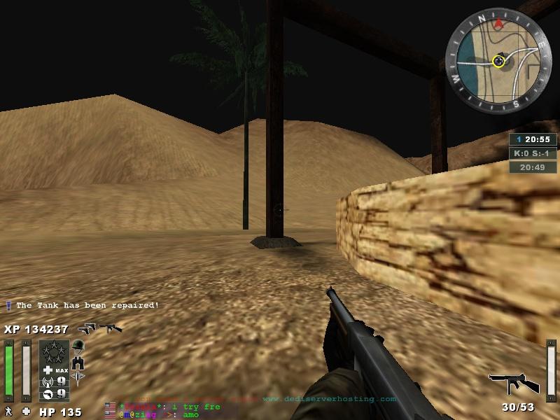 urs screenshot