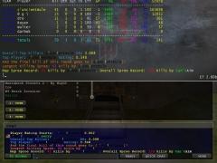 screenshot of xp..