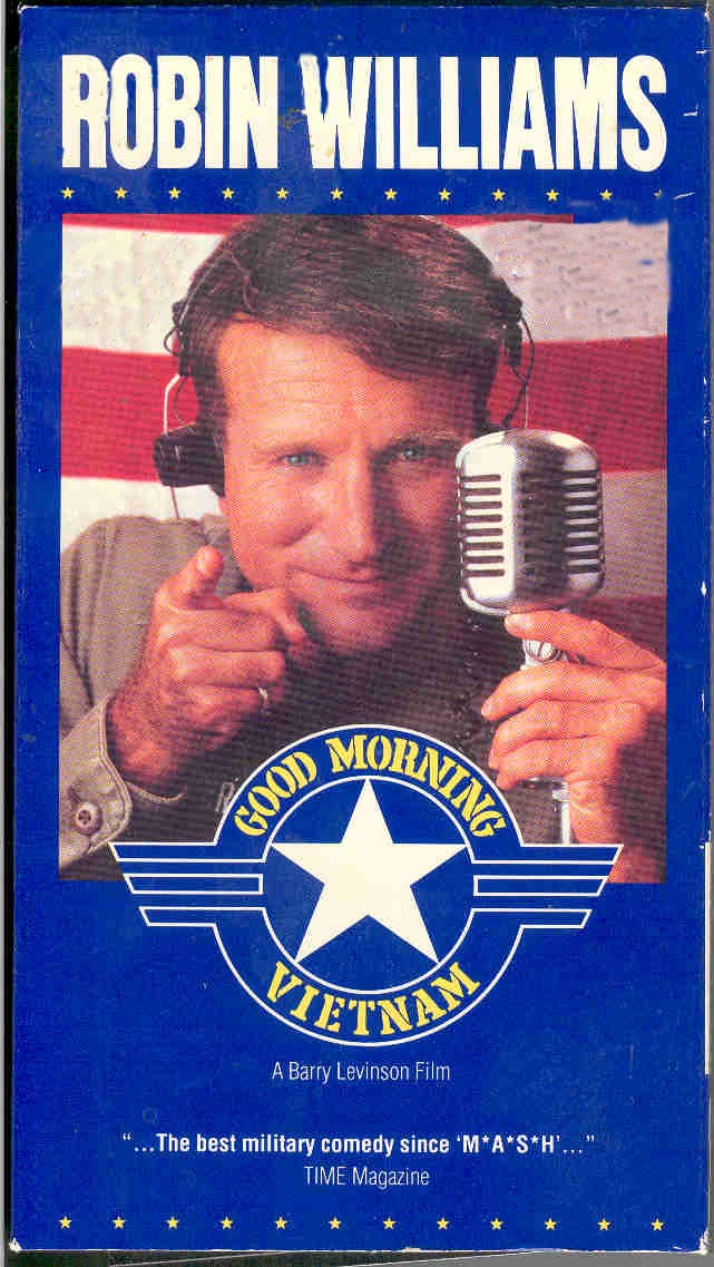 Good Morning Vietnam GOOD Good Good Morning Vietnam 1987 Free Movie Download HD Uncategorized 641x1137 Movie-index.com
