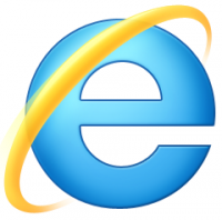 Internet Explorer's Photo