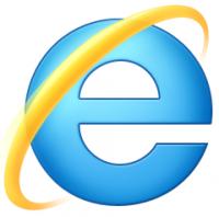 Internet Explorer's Photo