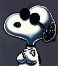 *Snoopy's Photo