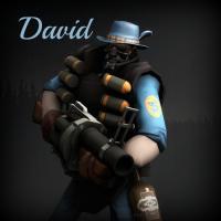 David your friend's Photo