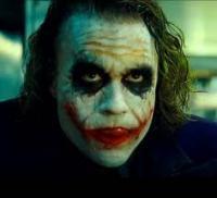 Joker's Photo