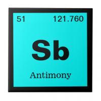 Antimony's Photo