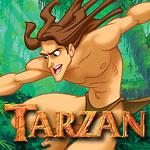 Tarzan's Photo